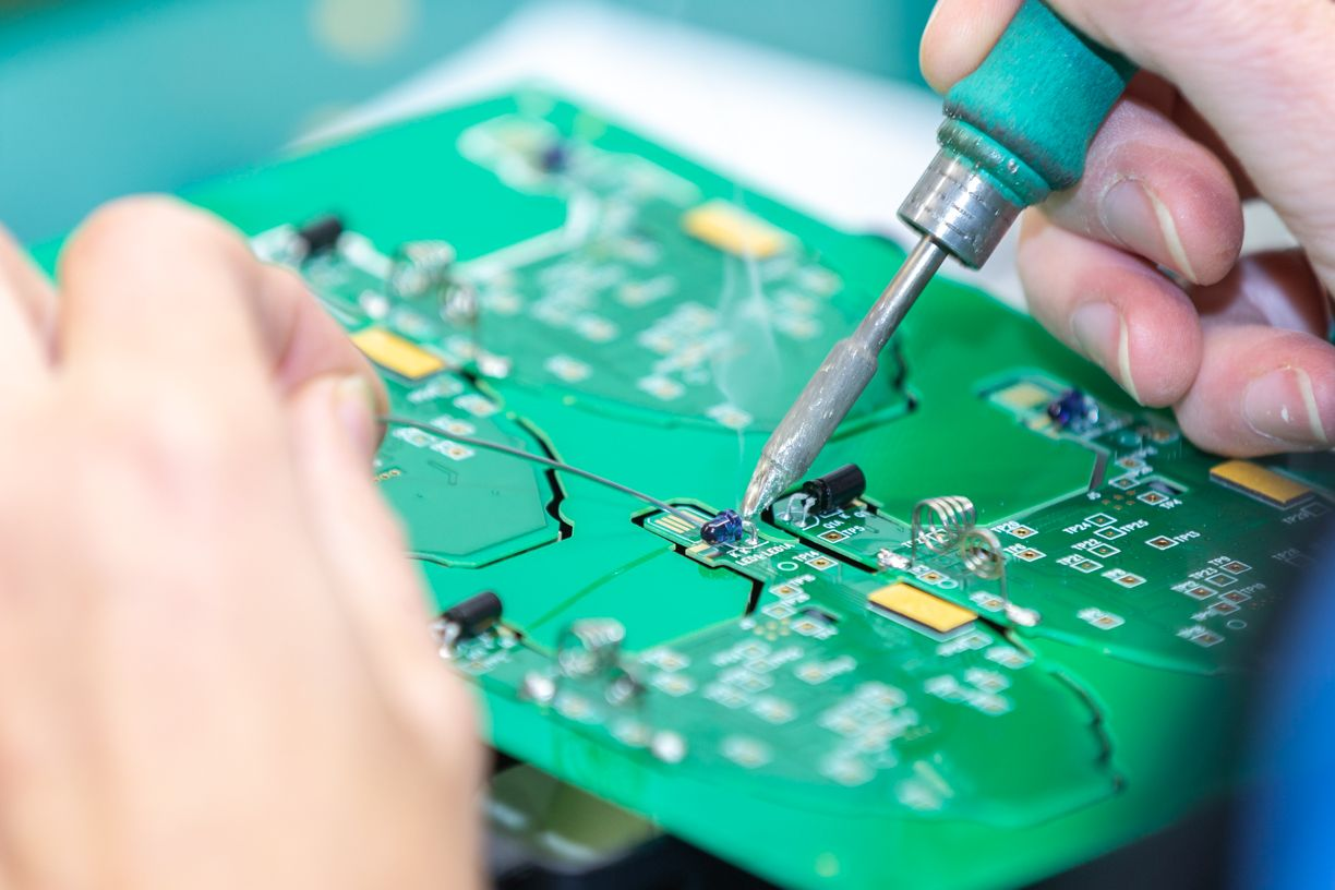 pcb assembly - Electronic Contract Manufacturing