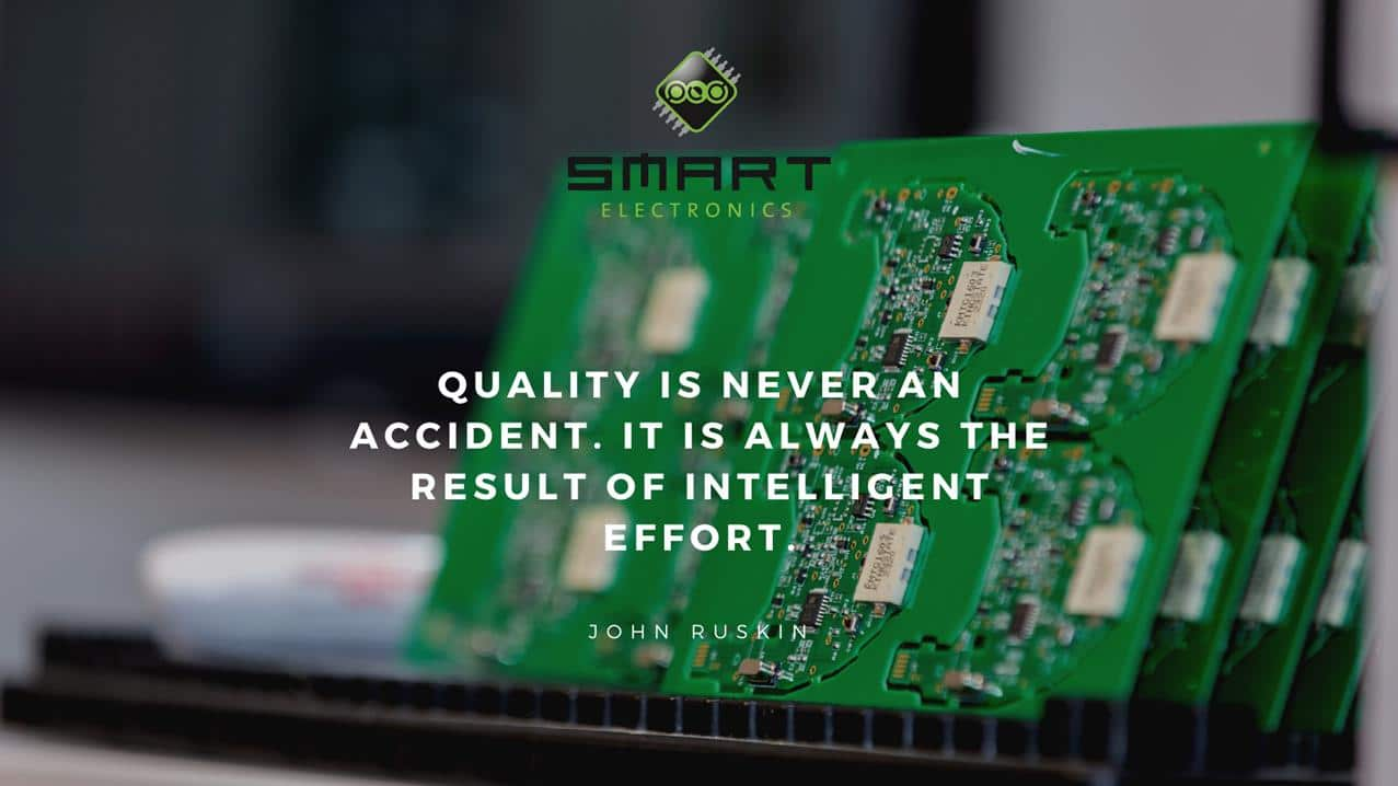 Quality Electronics Manufacturing Solutions