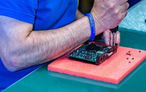 Box Build PCB - Smart Electronics