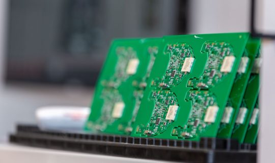 printed circuit board manufacturers - electronic manufacturing - PCB Assembly
